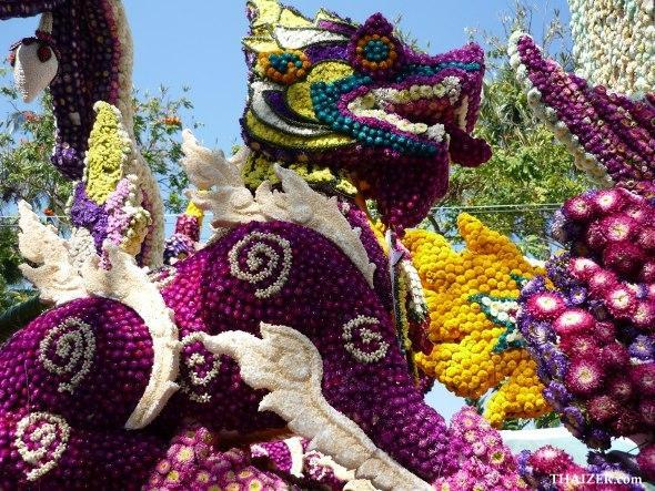 رویدادها و جشنهای تایلند