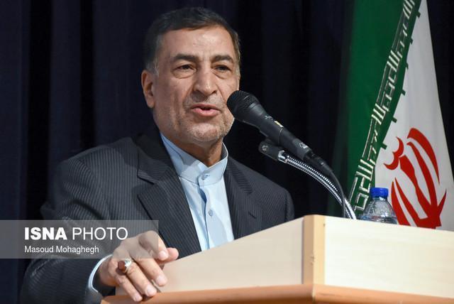 از نتیجه شکایت ایران به دادگاه لاهه مأیوس نیستم