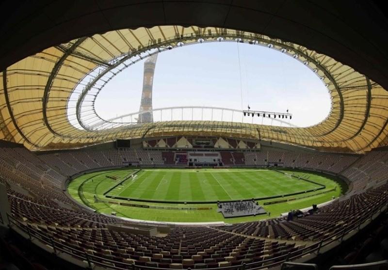 کوشش قطری ها برای حضور تماشاگران در استادیوم خلیفه، الدحیل - پرسپولیس با 5 هزار تماشاگر