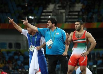 رضا یزدانی؛ از وسوسه رکورد و مدالِ المپیک تا خطر خداحافظی تلخ از کشتی