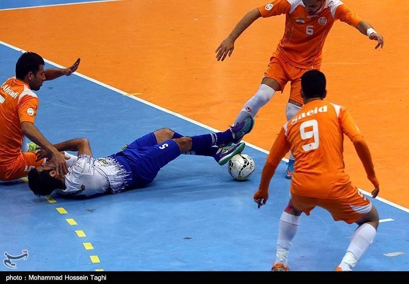 اسماعیل تقی پور: بازیکنانم به دلیل حضور در اردوی تیم ملی خسته بودند، جدایی سنگ سفیدی از مس سونگون قطعی است