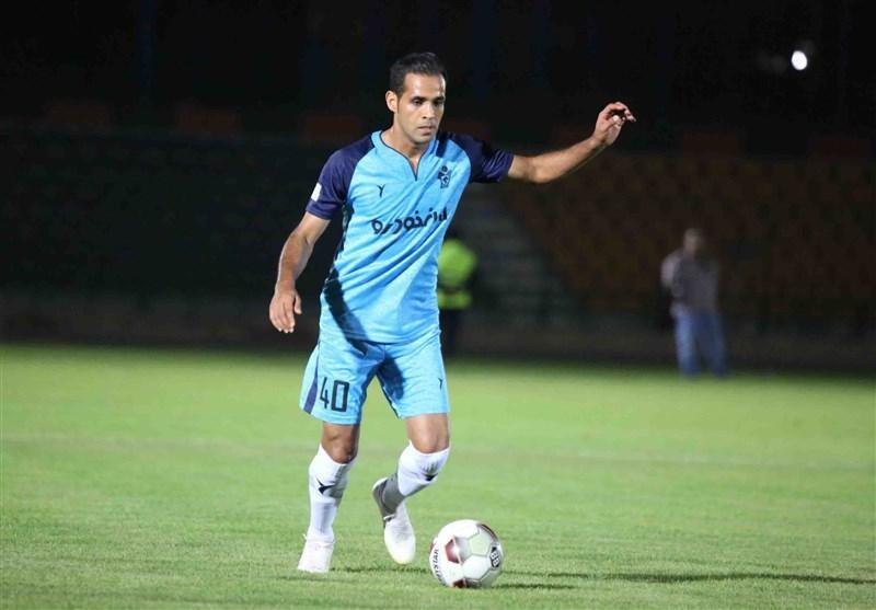 علی حمودی: کوشش برای گل نخوردن، با بازی دفاعی فرق دارد