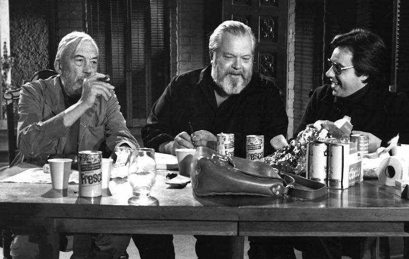 آخرین فیلم اورسن ولز پس از 48 سال از نت فلیکس پخش می گردد