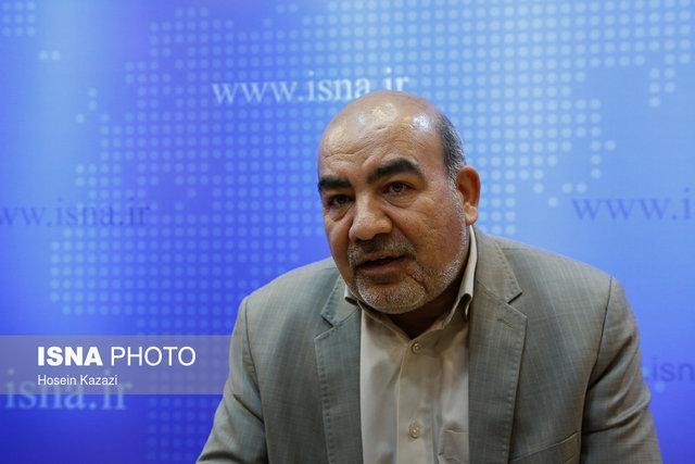 کمالی پور: قیمت خیار در تهران 8000 و در کرمان 1400 تومان است