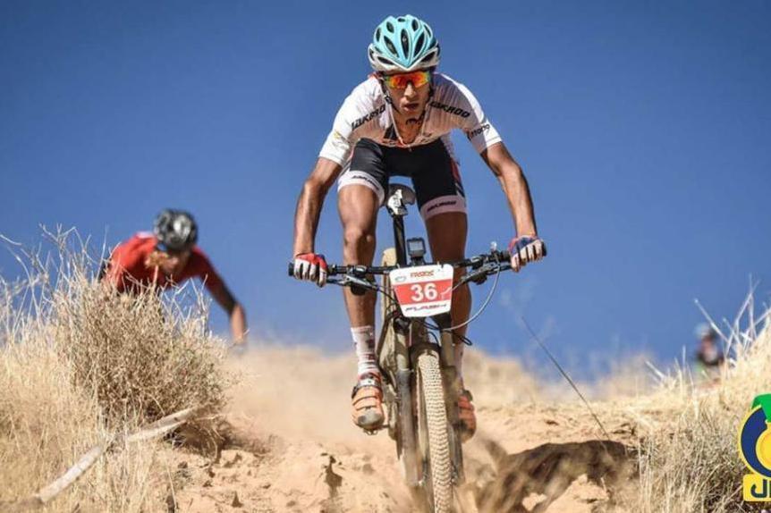 امیدفر: تیم ملی دوچرخه سواری روی کاغذ 2 شانس کسب سهمیه المپیک دارد
