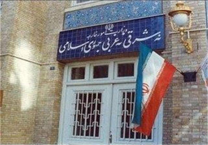 احضار سفیر انگلیس به وزارت امور خارجه در پی توقیف غیرقانونی نفتکش ایرانی