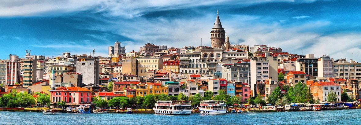 کشورهای دارای بیشترین توریست در ترکیه ، مردم 180 کشور به ترکیه سفر می کنند