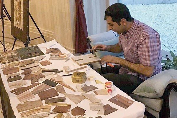 برپایی جشنواره های تخصصی صنایع دستی گامی در جهت ترویج هنر اصیل ایرانی