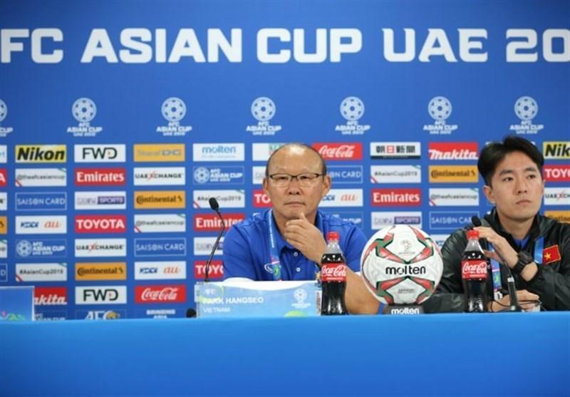 سئو: با تیم های قدرتمندتر از اردن همانند ایران بازی کردیم، بورکلمانس: می دانیم چطور به پیروزی برسیم