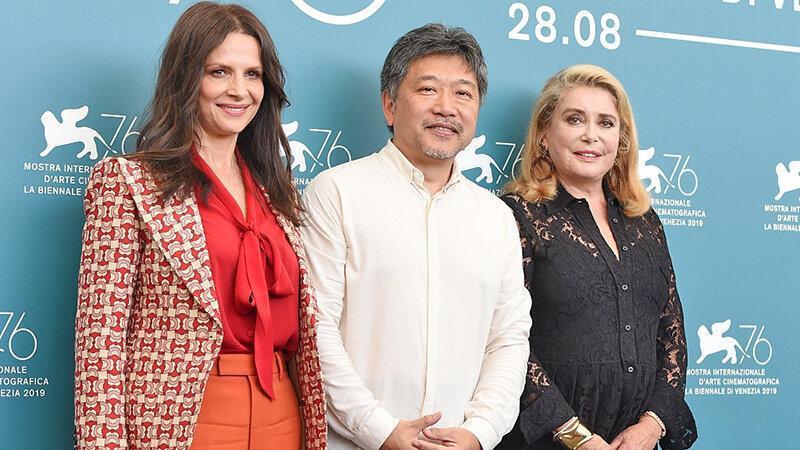 همنشینی همیشگی موفقیت و تنهایی ، فیلمساز سال آسیا از دنیای سینما می گوید