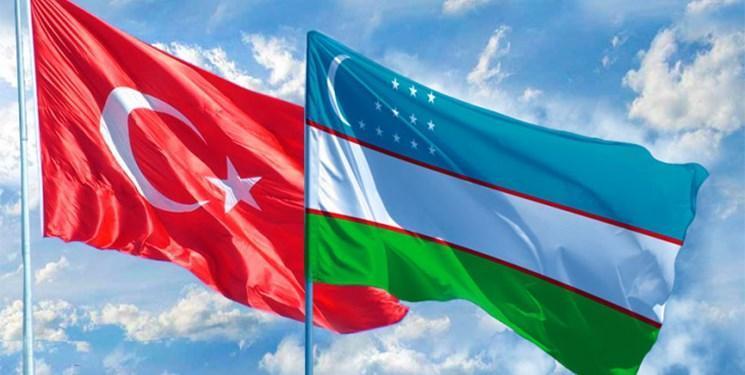 اجرای قرارداد استرداد مجرمین بین ازبکستان و ترکیه