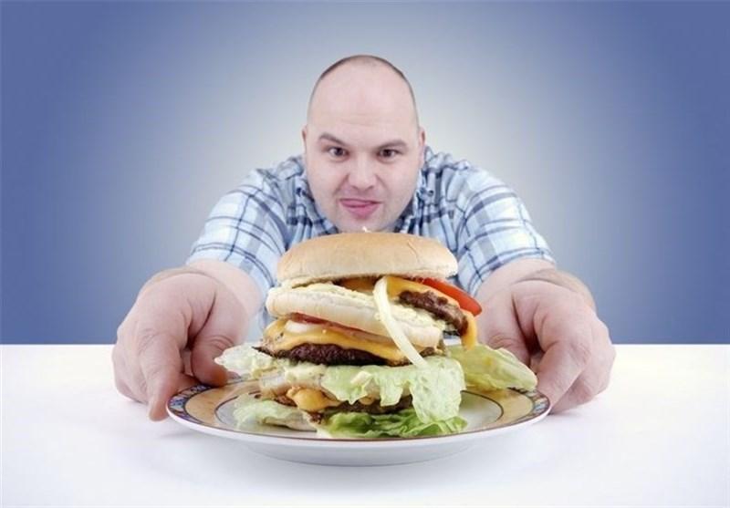 عادت های غذائی مرگبار