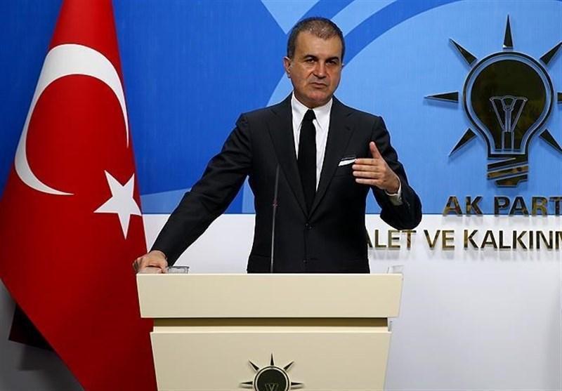 انتخابات پیش از موعد در ترکیه برگزار نمی شود