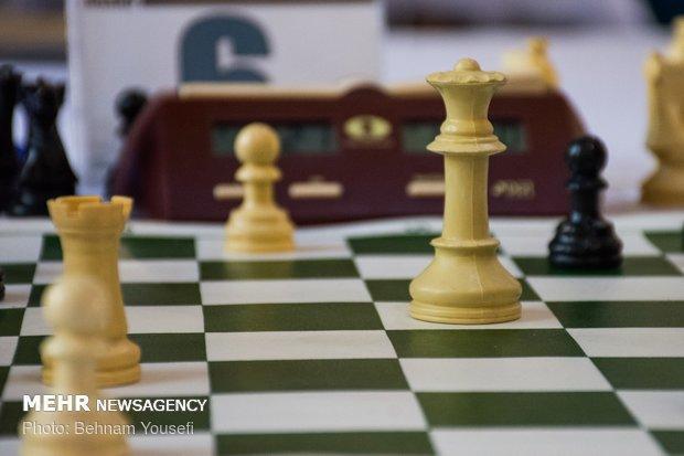 محمدامین طباطبایی از جام جهانی شطرنج خداحافظی کرد