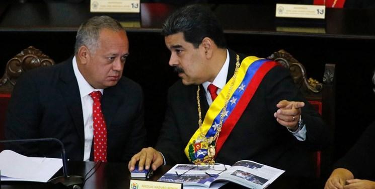 ادعای آسوشیتدپرس، تماس های محرمانه واشنگتن با رئیس شورای قانون اساسی ونزوئلا
