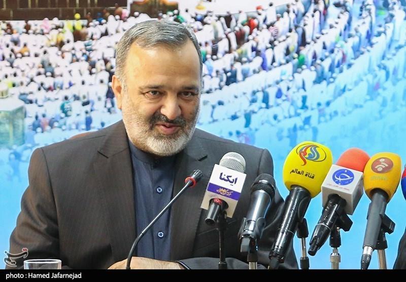 اعزام زائران ایرانی به سوریه منوط به تضمین امنیت