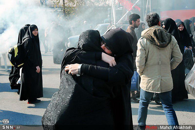 زمان ثبت نام دانشجویان دختر دانشگاه های زنجان در پیاده روی اربعین اعلام شد