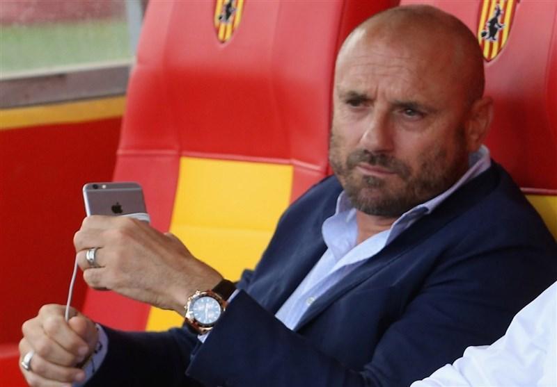 محرومیت طولانی مدت در انتظار مدیر ورزشی باشگاه رم