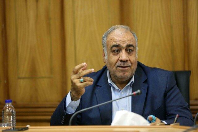 استاندار کرمانشاه: امکان عبور شبانه از مرز خسروی وجود ندارد