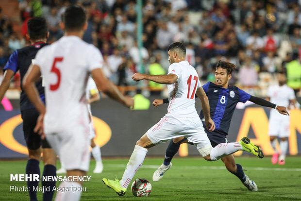 اقدام ویلموتس قابل تقدیر است، بحرین برای تیم ملی دردسرساز می گردد