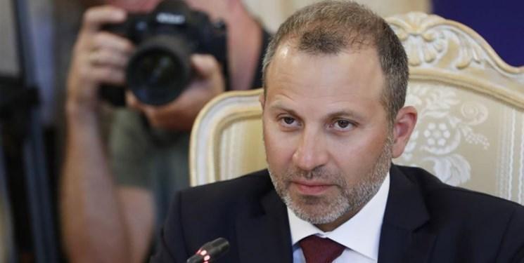رأی الیوم: وزیر خارجه لبنان در مسأله سوریه از کشورهای عربی چراغ سبز گرفته است