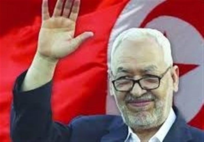 راشد الغنوشی نامزد حزب النهضه برای نخست وزیری تونس
