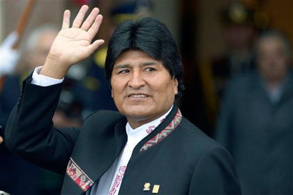 پیشتازی مورالس در انتخابات بولیوی، احتمال کشیدن رقابت به دور دوم