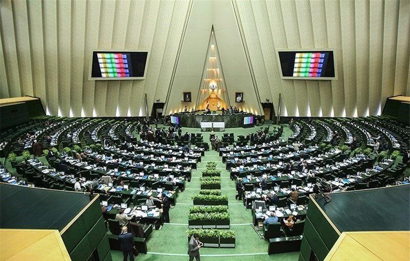 حواشی استعفای یک نماینده مجلس ، آقای سفیر یک رای دیگر در مجلس بدهید