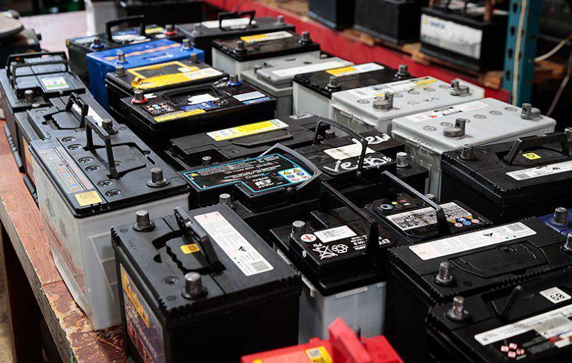 چالش عظیم بازیافت باتری خودروهای الکتریکی