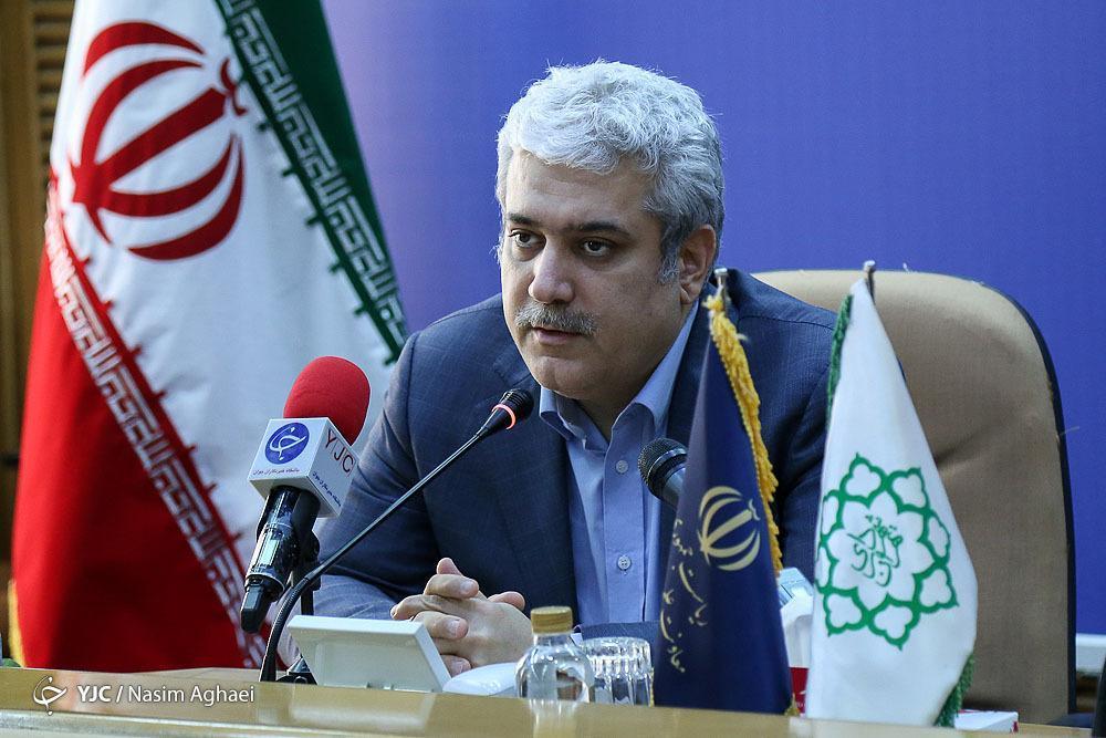 ایران تاریخ پرباری در زمینه تجارت فناوری و نوآوری دارد