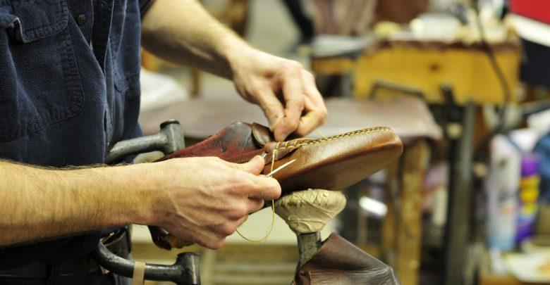 حلال های زیست سازگار به صنعت کفش کشور تزریق می شود
