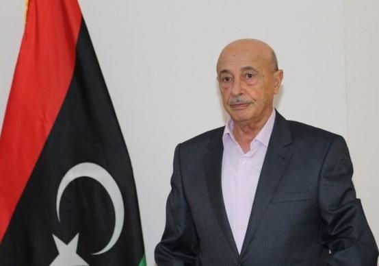 رئیس مجلس لیبی: توافق اردوغان و فائز السراج باطل است