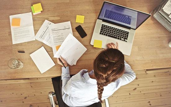 11 روش برقراری تعادل بین کار و درس