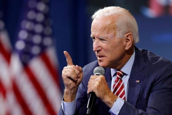 رشد چشمگیر کمکهای مالی به کمپین انتخاباتی جو بایدن