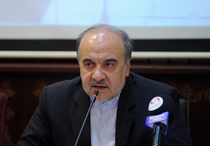 سلطانی فر: مدیران ارشد IOC حمایت شان از ایران را اعلام کردند، بعضی ذهنیت ها را رفع کردیم