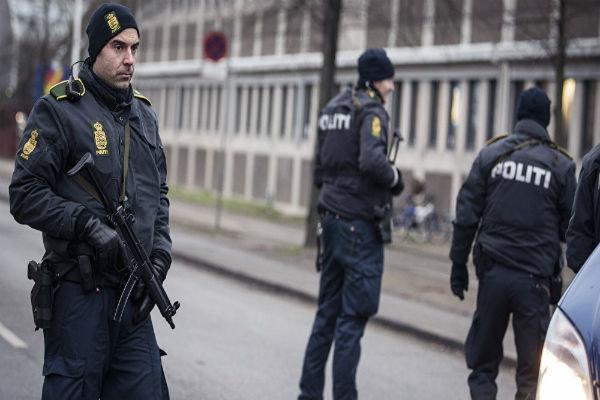 دانمارک 3 عضو گروهک تروریستی الاحوازیه را بازداشت کرد