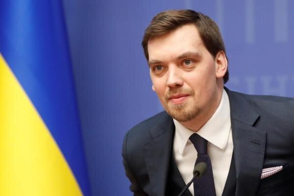 نخست وزیر اوکراین استعفای خود را تکذیب کرد