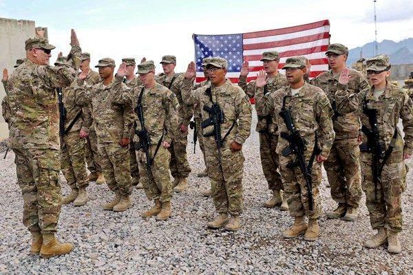 واکنش آمریکا به تهدید طالبان ، به توافقنامه پایبندیم