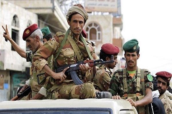 ارتش یمن یورش مزدوران سعودی به الجوف و مأرب را ناکام گذاشت
