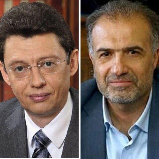 بررسی راهکارهای توسعه همکاری های مالی و بانکی ایران و روسیه