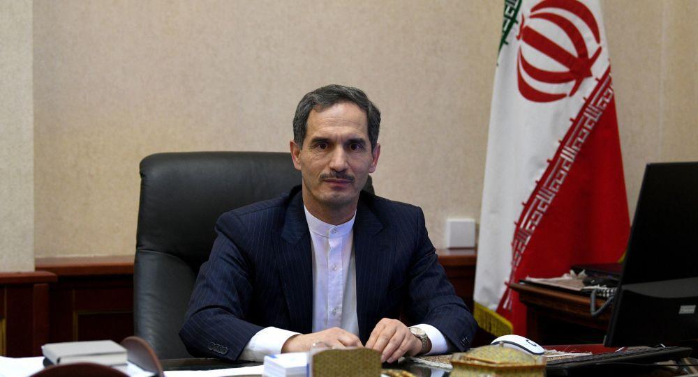 سفیر ایران پیگیر شرایط سلامتی دانشجویان ایرانی در بلاروس شد
