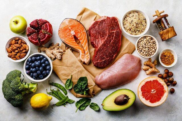 سیستم ایمنی بدن تان را با این مواد غذایی تقویت کنید