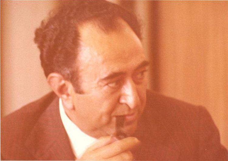 محمد بهمن بیگی، روح بزرگ فارس