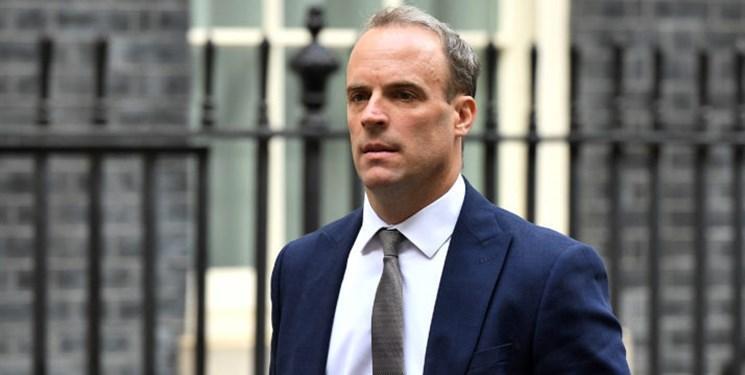 هشدار وزیر خارجه انگلیس درباره موج دوم کرونا