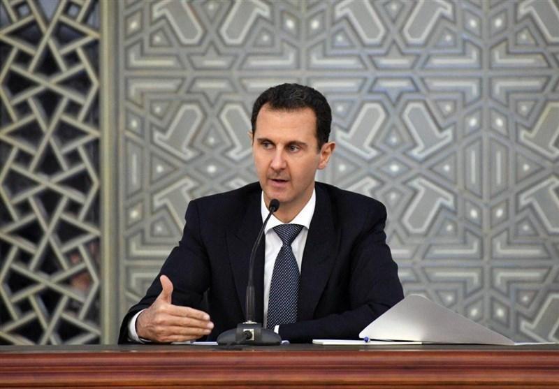 بشار اسد دستور تعویق انتخابات پارلمانی را صادر کرد