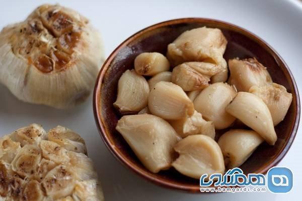 معجزه خوردن روزی 6 حبه سیر پخته شده