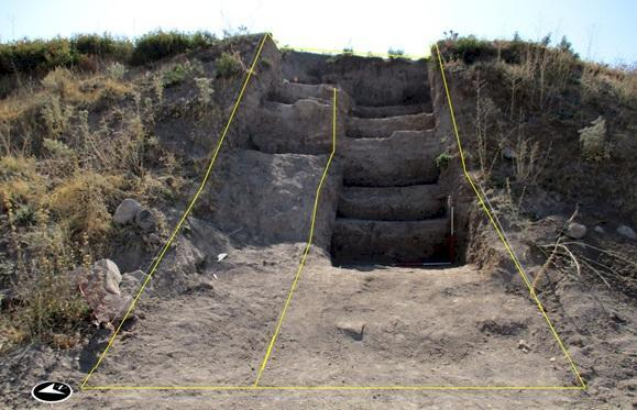 شناسایی سنت های فرهنگی هزاره چهارم قبل از میلاد در آذربایجان غربی