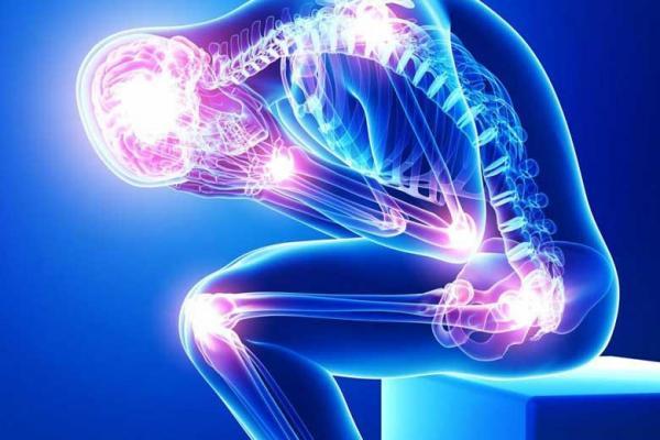 مهمترین علت درد در بدن چیست؟