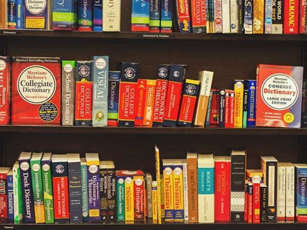 ویژگی های یک دیکشنری خوب چیست؟