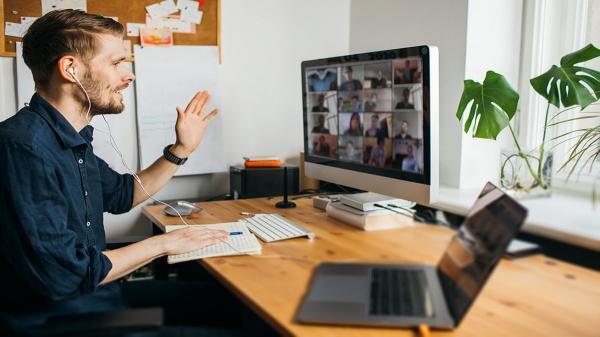 چهار سوگیری رفتاری مهم در مدیریت دورکاری